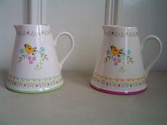 cute jugs