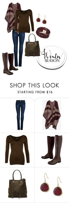 """Untitled #34"" by reetta-v on Polyvore featuring Zara, WearAll, Cole Haan, Karen Kane and Topshop"