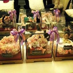 Pamabearlilangels Rental Services: Hantaran Dalam Kotak- Luxury Gold Collection- Hantaran Boxes