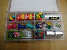 DIY Back to School Survival Kit