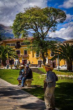 CAJAMARCA Cajabamba