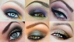 Eyes.....!