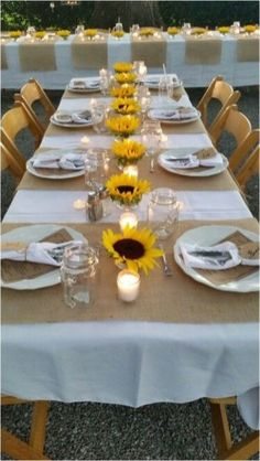 Rehearsal Dinner Ideas Table Decorations (32)