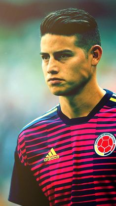 Wow, the look in his eyes Soccer Guys, Football Players, James Rodriguez Wallpapers, Wallpaper Corinthians, James Rodrigez, J Rodriguez, James Rodriguez Colombia, Fc Bayern Munich, Football Memes