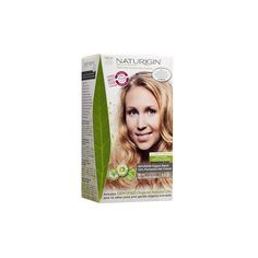 Naturigin Hair Colour - Permanent - Beige Golden Blonde - 1 Count - NATURIGIN offers you 19 different natural permanent hair colour options, as well as natural and organic hair wash and conditioner that gives you beautiful natural hair.Ingredients: *Certified Organic Ingredients by Independent Third Party. Organic: NA Gluten Free: No Dairy Free: Yes Yeast Free: Yes Wheat Free: No Vegan: Yes Kosher: No GMO Free: NA Summer Melt Risk? No Country Origin: Denmark Dimensions: 2.4 in. L x 3.5 in. W…