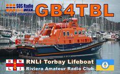 GB4TBL QSL card