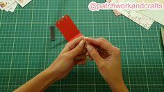 Book marker - marcador de livros  DIY - easy craft - artesanato