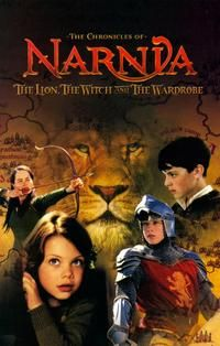Chronicles of Narnia - Best Christian Movie