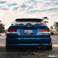 1999 Honda Civic, Civic Coupe, Cafe Racer Bikes, Car Mods, Performance Cars, Jdm Cars, Subaru, Race Cars, Racing