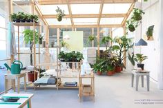 Vij5 'Ton Sur Ton' exhibition during DDW 2014 dutchdesignweeklandscape by PetitePassport.com