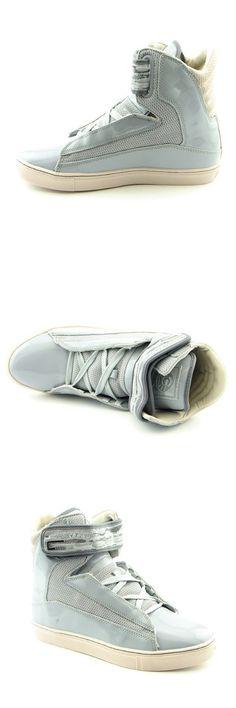 COOGI Maximus Gray Sneakers Shoes Mens SZ 11