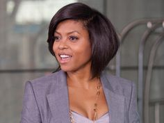 'Think Like a Man' success: Are women the film's secret weapon? - Taraji P. Henson in 'Think Like a Man'