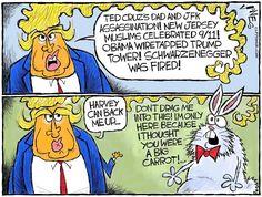 Trump Is A Cartoon (@TrumpsACartoon)   Twitter