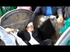 Vitaly Zhuravsky,Member Of Parliament (Government Office Category),Parliament Ukrainian,Thrown Into The Trash