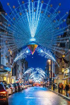 London Photography, Travel Photography, Landscape Photography, Monuments, Places To Travel, Places To Go, London Christmas, Cosy Christmas, Christmas Stuff