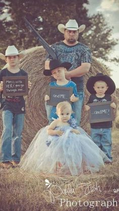The reason I want at least 2 boys and a girl. Love this!