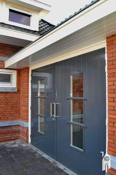 Van der Padt en Partners, karakteristiek woonhuis met oog voor detail - Eigenhuisbouwen.nl