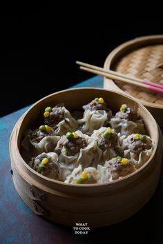 Pork and Shrimp Siu Mai (Cook and Sell Dumplings) #dimsum #instantpot #pressurecooker #siumai #shumai