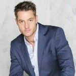 'The Young And The Restless': Get To Know Justin Hartley – 10 Fun Facts!