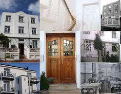 Apartment-Haus Norderney - Moderne Ferienwohnungen auf Norderney