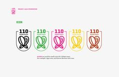 110 Percent by Lala on Behance