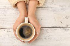 一日一杯で毎日が充実する完全無欠コーヒーって知ってる