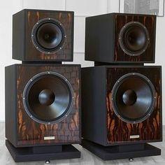 Fi Car Audio, High End Speakers, Home Audio Speakers, Audiophile Speakers, Horn Speakers, Monitor Speakers, High End Audio, Hifi Audio, Stereo Speakers
