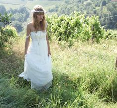 The Ethereal Bride: {Inspiration and Style for Your Trip Down the Aisle}: Another lovely does of ethereal inspiration...