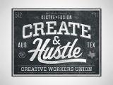 Create & Hustle