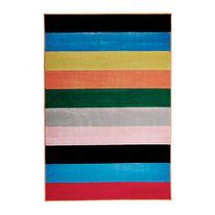 Randerup Rug Multicolour 133x195cm