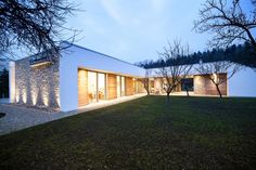 Rodinný dům v Moravskoslezském kraji PROJEKTSTUDIO   - Hledat Googlem