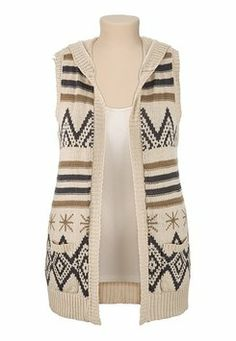 Maurices Sweater $20