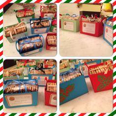 Biscotti di Natale x Natale