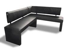 die besten 25 eckbank leder ideen auf pinterest eckbank sitzbank eiche und eckbank polster. Black Bedroom Furniture Sets. Home Design Ideas