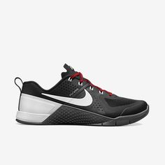 Nike Metcon 1 Women s Training Shoe. Switch out laces for black or white   Womens 1a4632f59