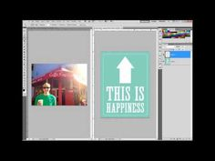Recoloring Digital Journal Cards to Match a Photo