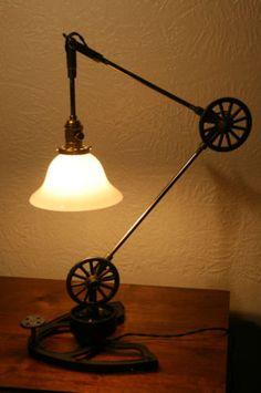 love this lamp!!