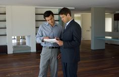 Article: Understanding the agent's role in your buying process.
