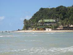 Brasil - Praia da Pipa - Agosto 2009