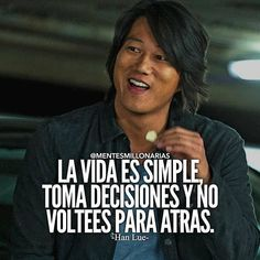 Best Inspirational Quotes About Life QUOTATION - Image : Quotes Of the day - Life Quote Encuentra mas en www. Motivational Images, Inspirational Quotes, Mentor Of The Billion, Millionaire Quotes, Fast And Furious, Spanish Quotes, Self Development, Just In Case, Coaching