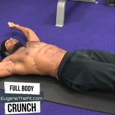 Abs And Cardio Workout, Home Workout Men, Gym Workouts For Men, Gym Workout Chart, Workout Routine For Men, Kickboxing Workout, Gym Workout Videos, Weight Training Workouts, Gym Workout For Beginners
