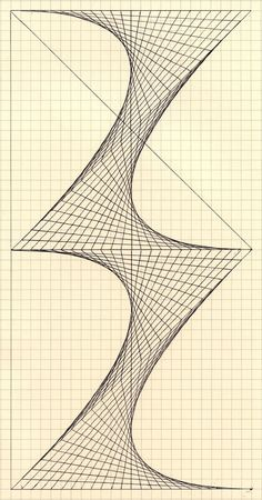 switch lines/vectors to inside curves...then see