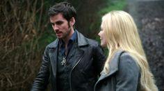 "Hook and Emma - 4 * 15 ""Poor, Unfortunate Soul"" #CaptainSwan"