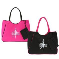Baile Latino, Yoga Bag, Ballet Beautiful, Christmas Fashion, Canvas Backpack, Christmas Shopping, Dance Wear, Hot Pink, Reusable Tote Bags