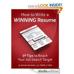 Free Kindle Book   Resume: The Winning Resume, 2nd Ed.   Get Hired Today  With These Groundbreaking Resume Secrets (Resume Writing, Cover Letter, U2026