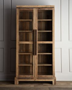 Tevin bookcase