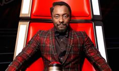 cantante y productor, Will.i.am