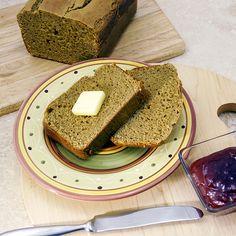 SunButter Bread Recipe