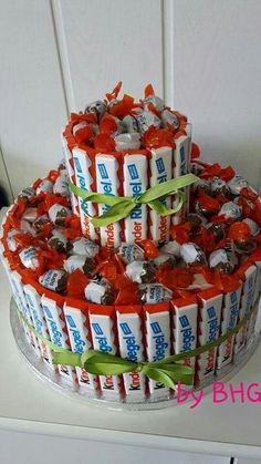 Шоколадный торт с творожным суфле фото 2