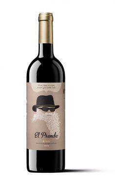 el prenda wine packaging 2